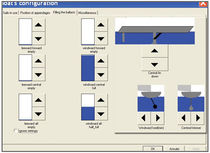Polar creation software / data acquisition / data analysis / for sailboats