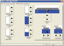 Polar creation software / data acquisition / data analysis / for sailboats