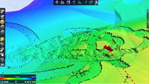 Professional fishing software / for multibeam sonars / for boats