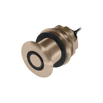 Water temperature sensor / for ships