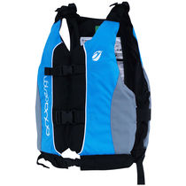 Canoes and kayak buoyancy aid / sailing dinghy / unisex / foam