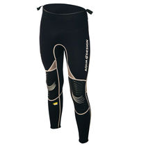 Watersport pants / men's / neoprene