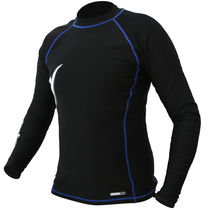 Long-sleeve lycra top / thermal