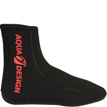 Neoprene watersports socks
