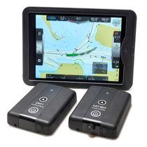 Navigation software / for ships