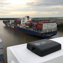 Autopilot navigation system / for ships / computerized