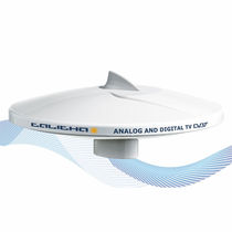 TV antenna / FM / AM / for boats