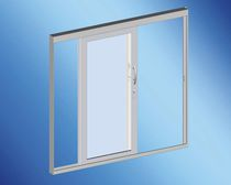 Boat door / sliding / stainless steel