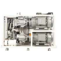 Boat hydraulic power unit / for stabilizer systems