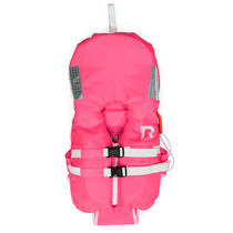 Foam life jacket / baby / with safety harness