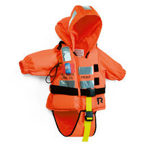 Foam life jacket / child's / with safety harness / commercial