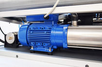 Boat watermaker / for ships / for yachts / reverse osmosis