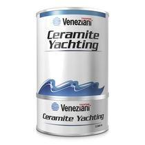 Pleasure boat paint / epoxy / solvent-free / finishing