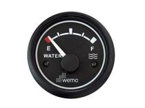 Boat indicator / level / analog / for water tanks