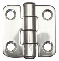 Boat hinge / roller / for doors / stainless steel
