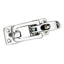 Boat latch / lever-operated