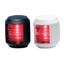 Boat navigation lights / incandescent / red / <12 m