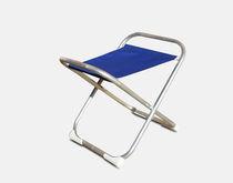 Boat stool / aluminum