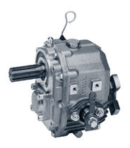 Ship reduction gearbox / engine / with clutch