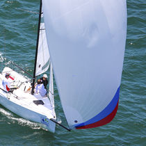 Mainsail / for one-design sport keelboats / J70 / cross-cut