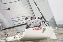 Mainsail / for one-design sport keelboats / Melges 24