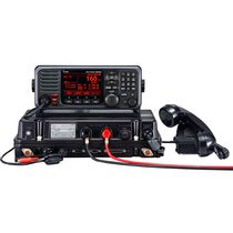 Boat transceiver / for ships / SSB / with DSC