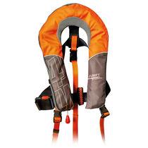 Self-inflating life jacket / child's
