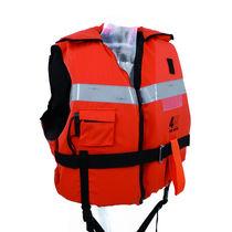 Foam life jacket