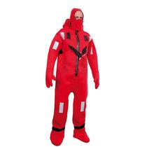 Survival suit / flotation suit / full / unisex