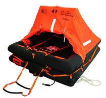 Boat liferaft / coastal / ISO 9650-2