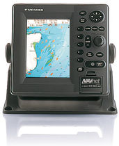GPS / radar / chart plotter / echo sounder