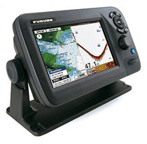 GPS / chart plotter / marine / color