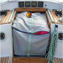 Spinnaker bag / for sailboats