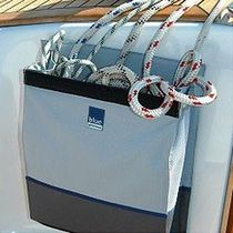 Halyard bag / for sailboats