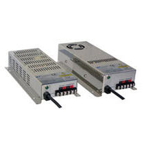 Power supply / DC / nautical