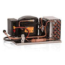 Refrigerator boat refrigeration unit