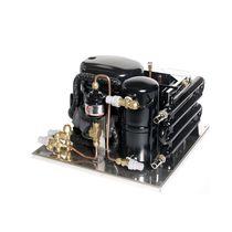 Refrigeration unit compressor / for boats