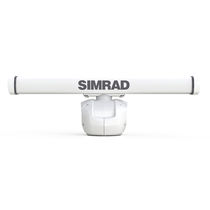 Radar antenna / for boats / for yachts / open array