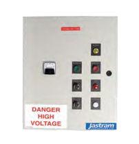 Ship monitoring and control panel / alarm