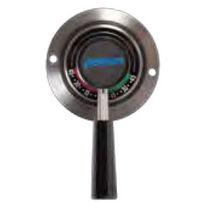 Rudder control lever / digital / single-lever / for ships