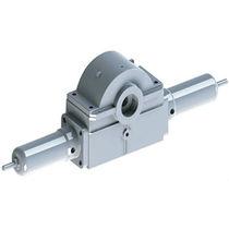 Ship actuator / hydraulic / rudder