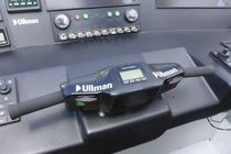 Power boat steering / electric