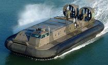 Military hovercraft