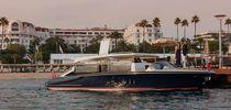 Inboard express cruiser / hard-top / yacht tender