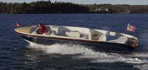 Inboard runabout / yacht tender
