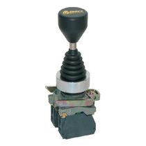 Rudder joystick / for ships