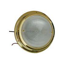 Indoor ceiling light / for boats / cabin / LED
