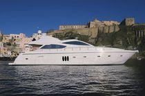 Cruising luxury motor-yacht / flybridge / planing hull