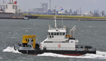 Tugboat multi-purpose vessel / buoy tender