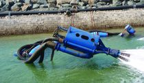 Ship pump / dredging / water / hydraulic
